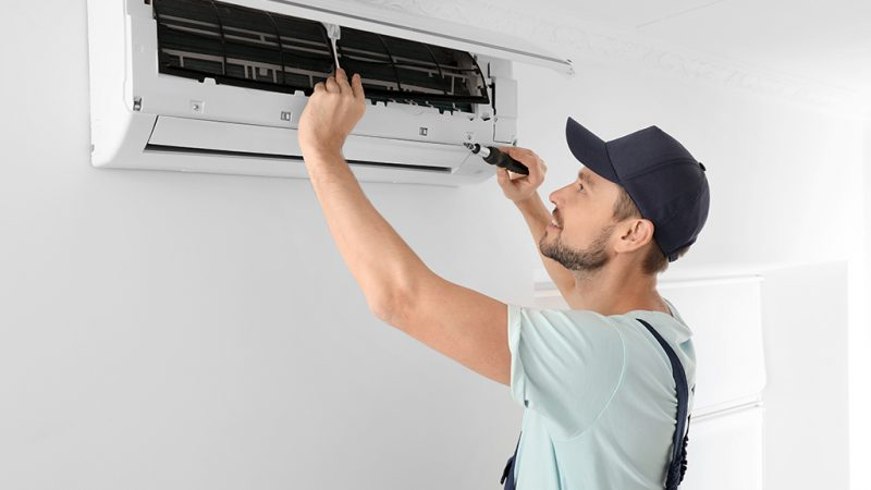 Air Conditioners Need to Be Installed by Professionals