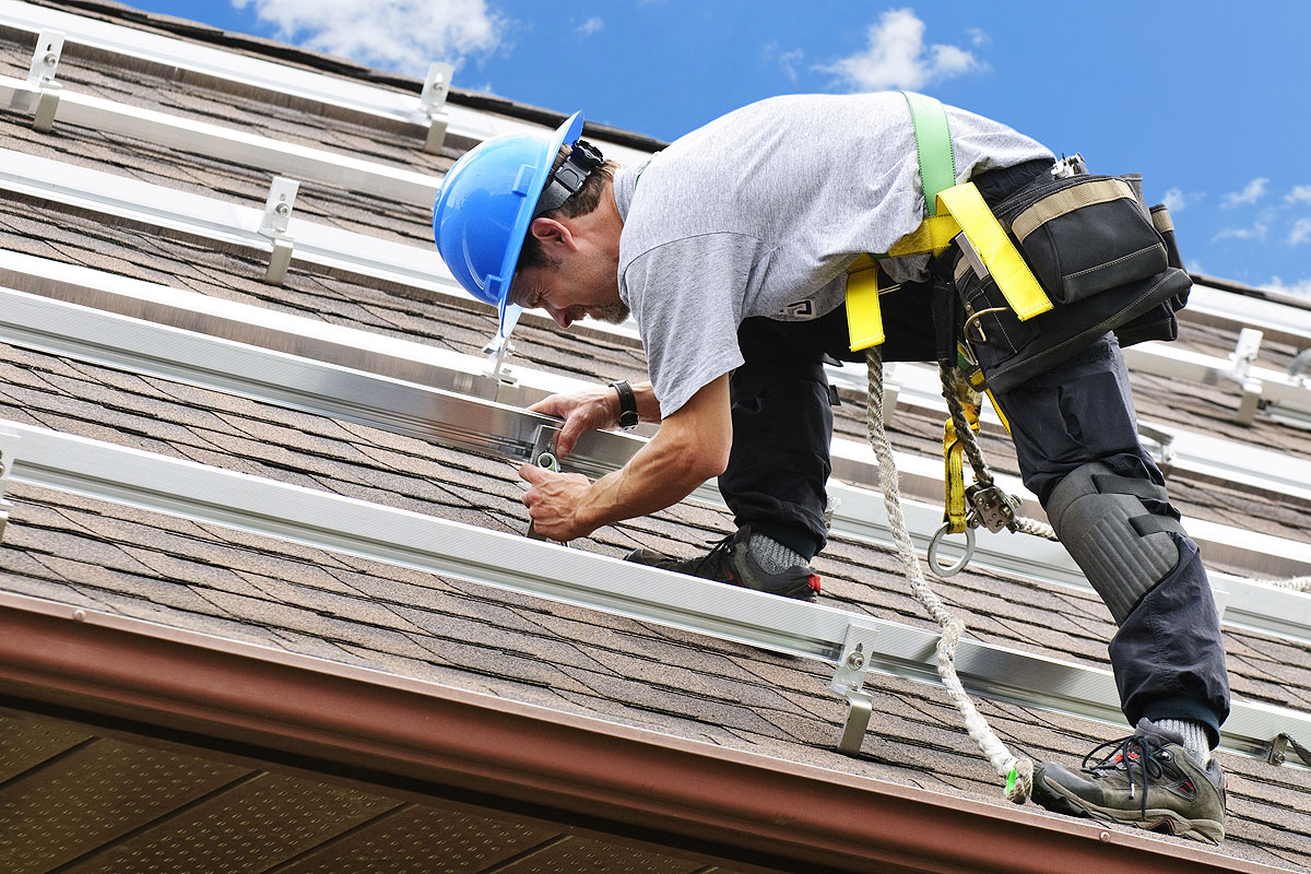 Look Out for These Signs of Roof Damages After Strong Wind