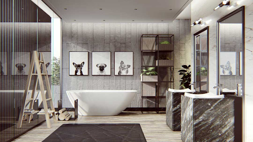Top Benefits of Interior Design Rendering