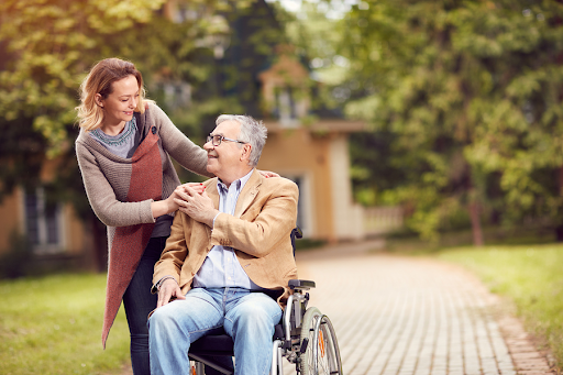 Top Reasons Why Seniors Prefer to Stay in Their Homes