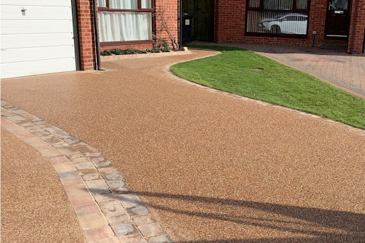 Why you need a resin bound paving
